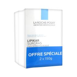 La Roche-Posay Lipikar Pain...
