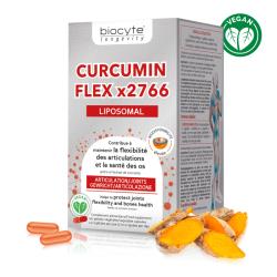 Biocyte Curcumin Flex 120...