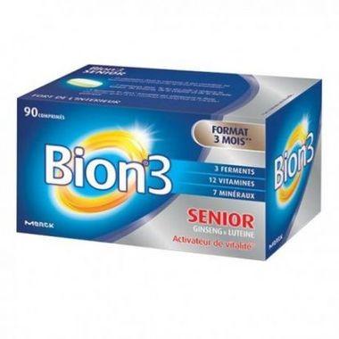BION 3 Sénior 90 comprimés