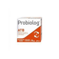 Probiolog ATB 10 gélules