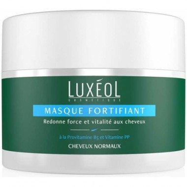 Luxeol Masque fortifiant