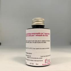 Gel Antibacterien main 50ml