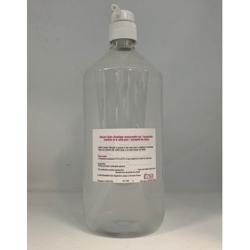 Gel Antibacterien main 1L