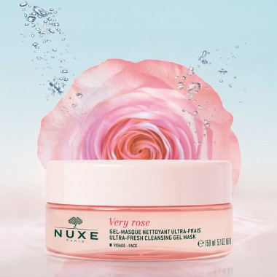 Nuxe Very Rose Gel masque...