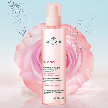 Nuxe Very Rose Brume...
