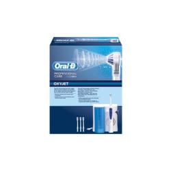 ORAL-B Hydropulseur Oxyjet