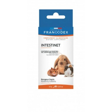 Francodex intestinet 10g
