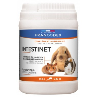 Francodex intestinet 150g