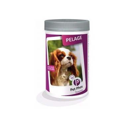 Pet Phos pelage chien 450cps
