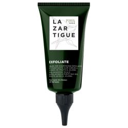 Lazartigue exfoliate gelée pré-shampoing exfoliante et purifiante cuir chevelu  75 ml