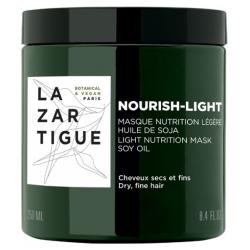 Lazartigue Nourish light...