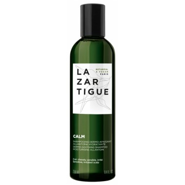 Lazartigue calm shampooing...