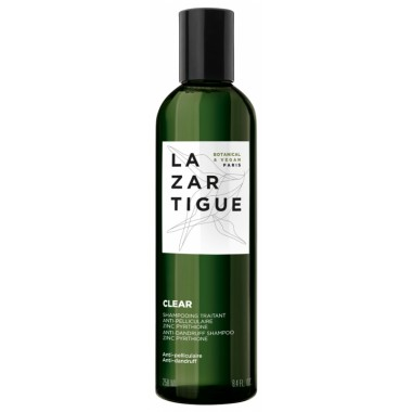 Lazartigue clear shampooing...