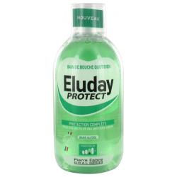 Eluday protect bain de...