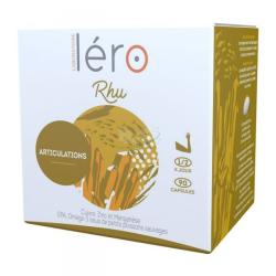 Léro RHU Articulations 90...