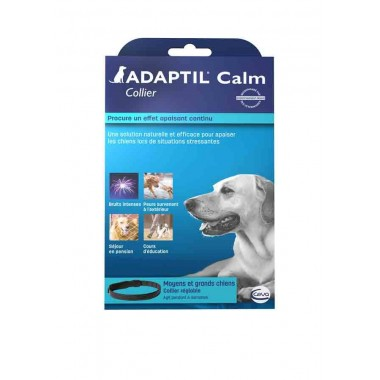 Adaptil calm collier 62,5 cm