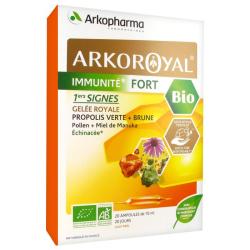 Arkopharma arko royal...