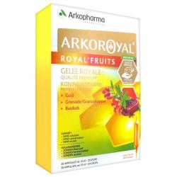 Arkopharma arko royal royal...