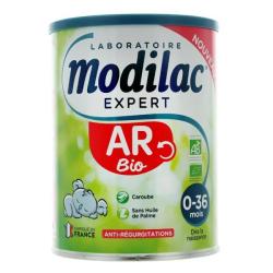 Modilac Expert Bio AR Lait...