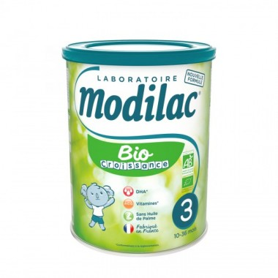 MODILAC BIO 3 Croissance 800g