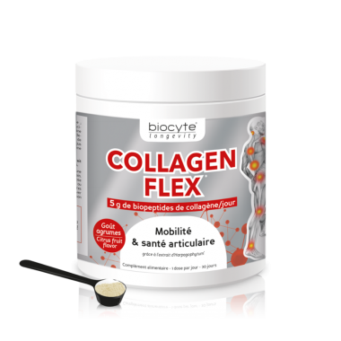 Biocyte Longevity Collagen...