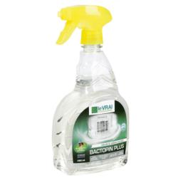 Bactopin Plus Spray 750 ml