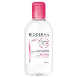 BIODERMA Créaline H20 anti-rougeur 250ml