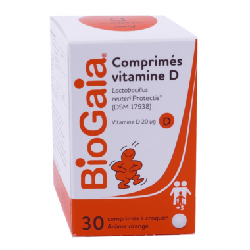 BIOGAIA Probiotiques +...