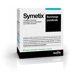 Nhco Symetix Boîte de 56...