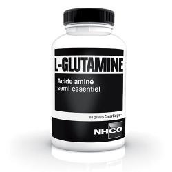 Nhco L-Glutamine Boîte de...