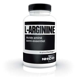 Nhco L-Arginine Boîte de 84...