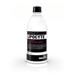 Nhco Lipocyte Saveur Cassis Flacon de 500ml disponible sur Pharmacasse