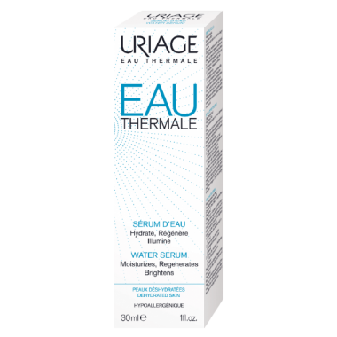 Uriage Eau Thermale Sérum...