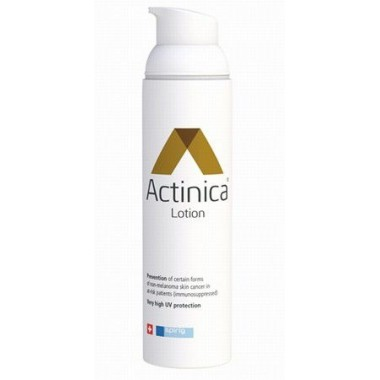 DAYLONG ACTINICA lotion 80ml