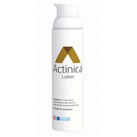 ACTINICA lotion  80ml disponible sur Pharmacasse