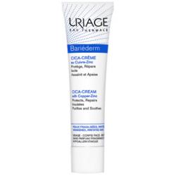 Uriage Bariéderm Cica-Crème Tube de 40ml disponible sur Pharmacasse