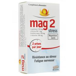 MAG 2 Stress Boîte de 30...