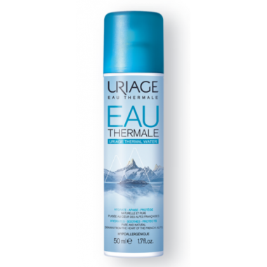 Uriage Eau Thermale 50ml