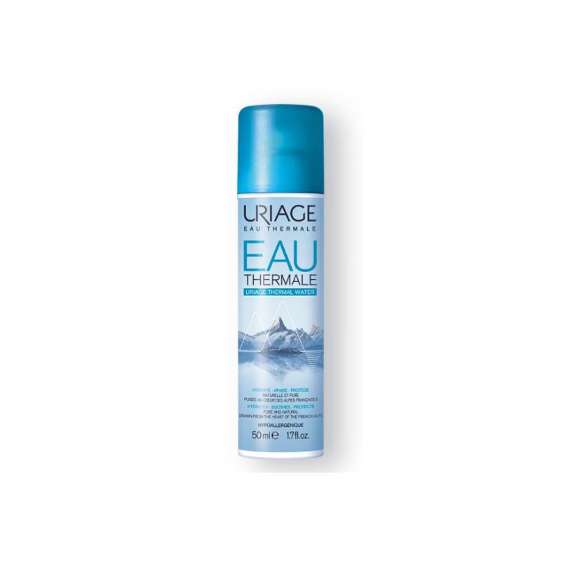 Uriage Eau Thermale 50ml disponible sur Pharmacasse