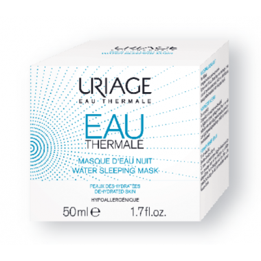 Uriage Eau Thermale Masque...