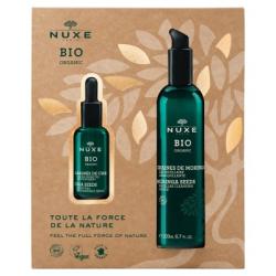 Nuxe Coffret Bio Edition 2020