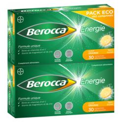 Berocca Energie Pack Eco 2...
