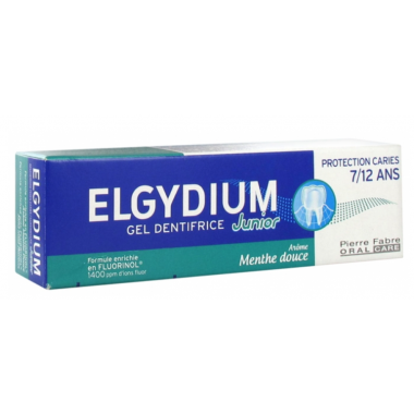 Elgydium Gel Dentifrice...