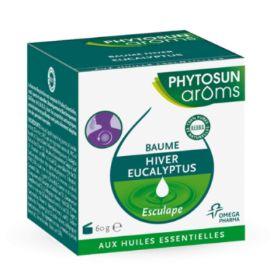 Phytosun Aroms Baume Hiver...