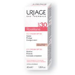 Uriage Roséliane CC Crème...