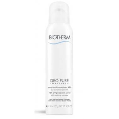 Biotherm Déo Pure Invisible...