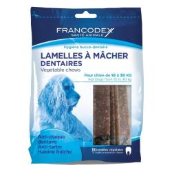 Francodex Lamelles à mâcher...