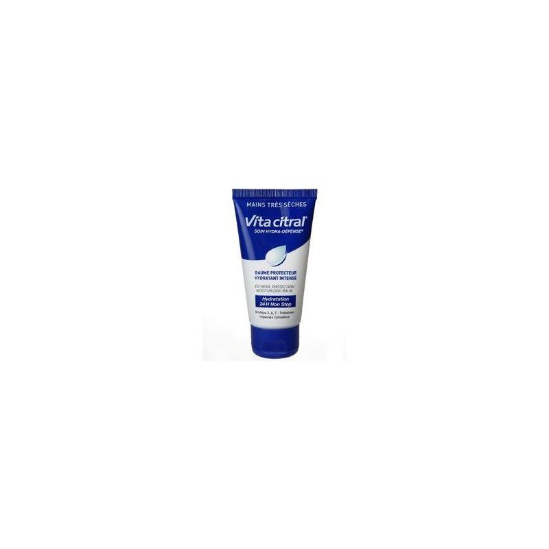 VITA CITRAL Soin hydra-défense baume protecteur 75ml disponible sur Pharmacasse