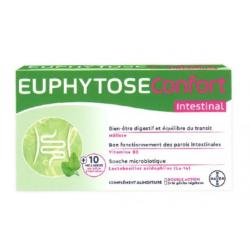 Euphytose Confort Boîte de...