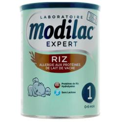 Modilac Expert Riz 1ème Age...